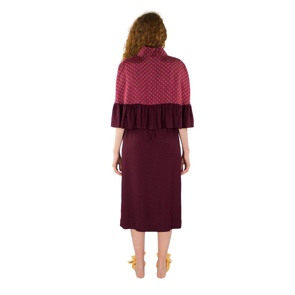 Louisa Dress Retro