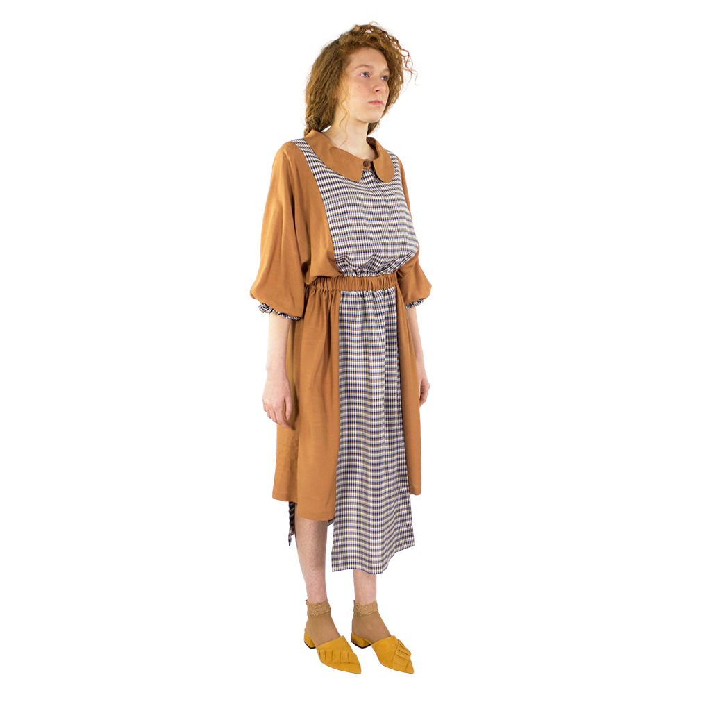 March Dress Lato Dx
