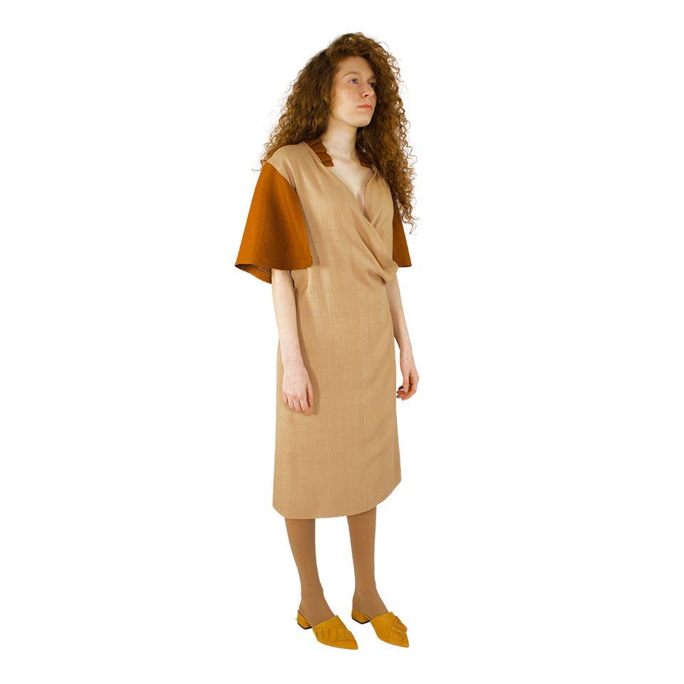 Sallie Dress 2
