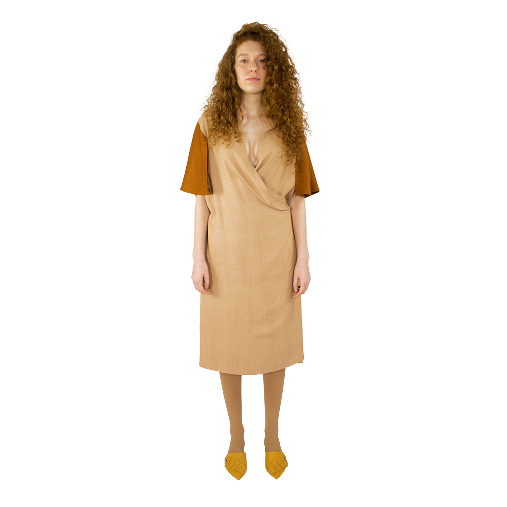 Sallie Dress 1