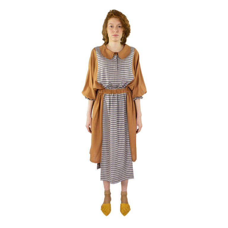 March Dress 1