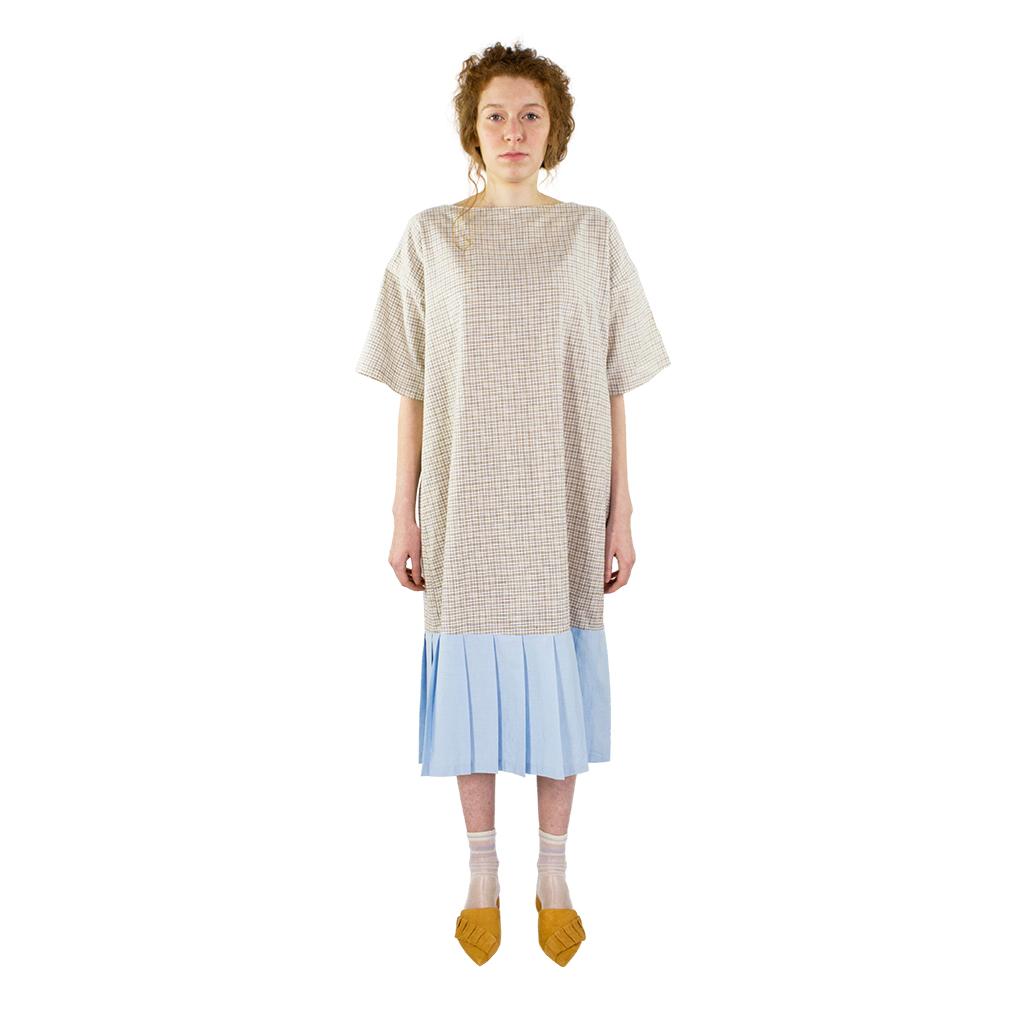 Daisy T-Dress 1