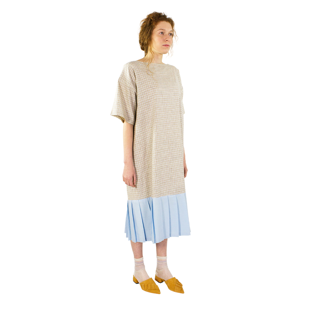 Daisy T-Dress 4