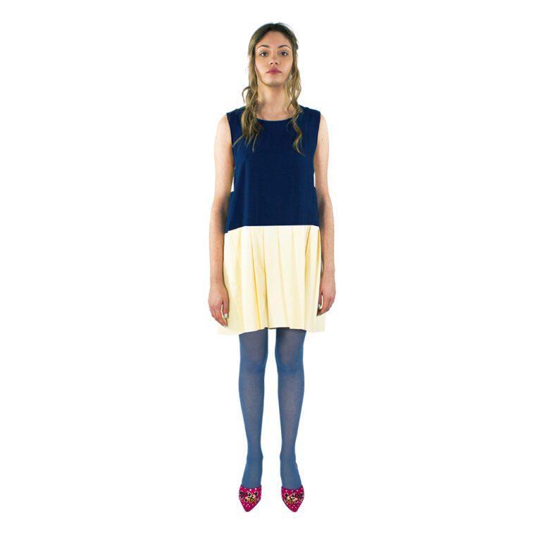 Daisy Dress 1