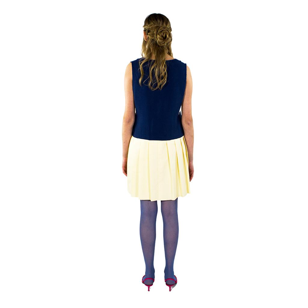 Daisy Dress 2