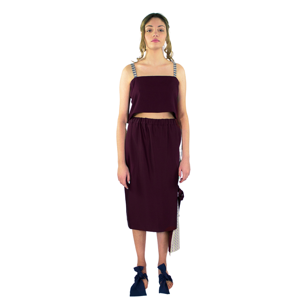 Jo Skirt 1